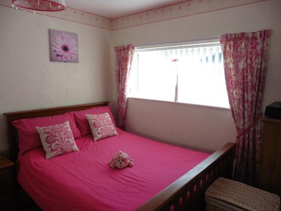 Bedroomn