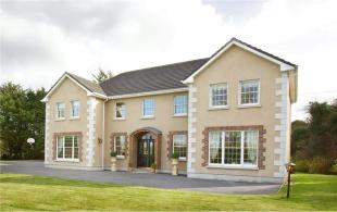 6 bed Detached home for sale in Pentilly House, Brick...