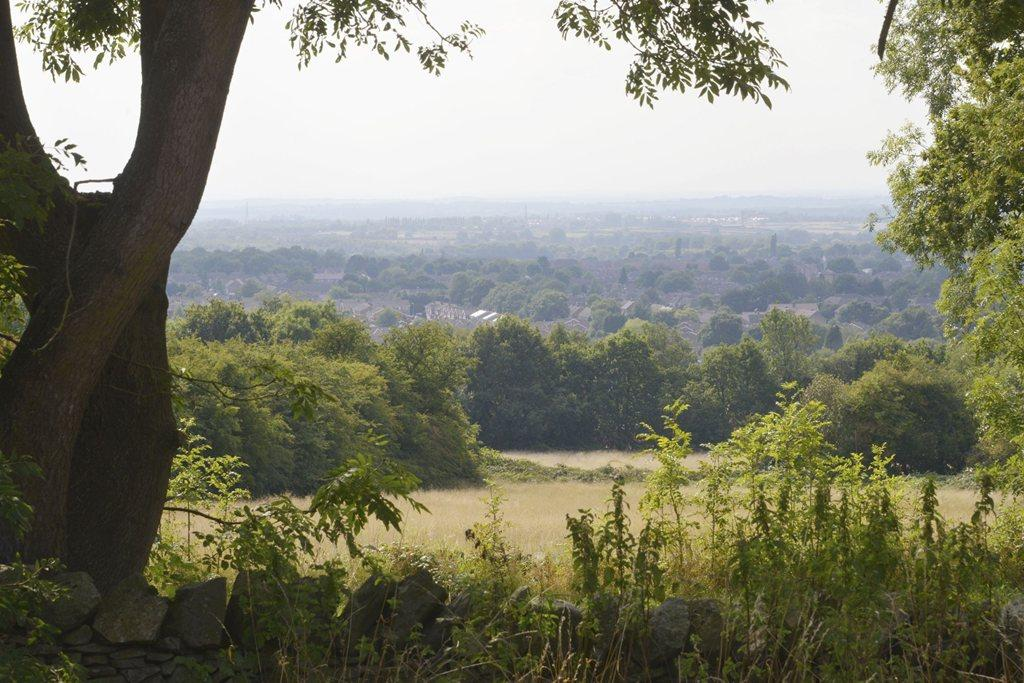 Countryside on your doorstep