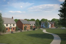 David Wilson Homes, Abbots View