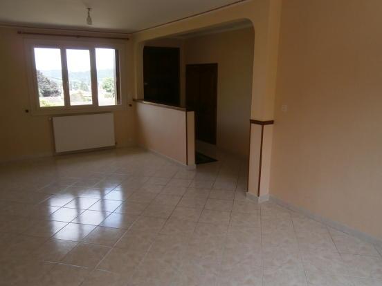 Living room - north