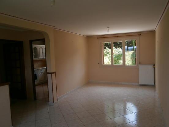Living room - south