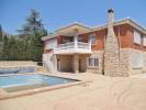 6 bedroom Detached home for sale in Lecrín, Granada