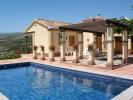 4 bed Detached house in Lecrín, Granada