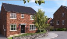 Stonebridge Homes, Hutton Gates