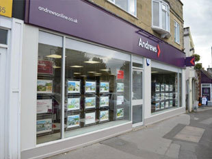 Andrews Estate Agents, Midsomer Nortonbranch details