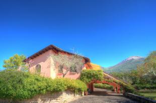 Villa for sale in Vico nel Lazio...