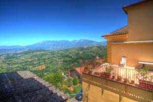 Apartment in Arpino, Frosinone, Lazio