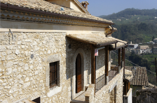 3 bed Town House in Arpino, Frosinone, Lazio
