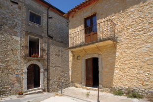 Village House for sale in Lazio, Frosinone...