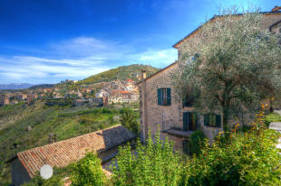 3 bedroom Town House for sale in Arpino, Frosinone, Lazio