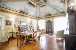 7 bedroom Character Property for sale in Arpino, Frosinone, Lazio