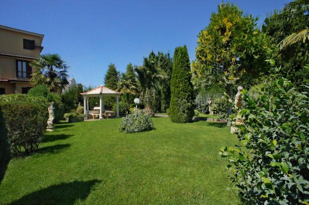 5 Garden