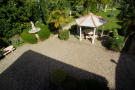 33 Garden from above