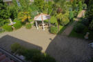 34 Garden from above