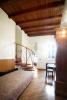 Study / wood ceiling