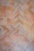 Terracotta tiling