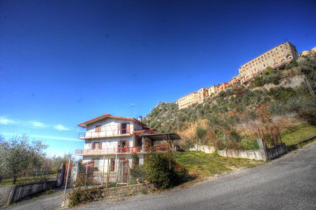 Casa Rosa & Arpino
