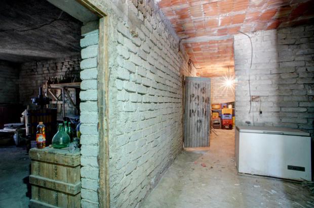 Cantina / garage