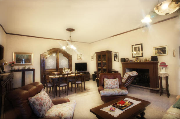 Living room/ salon