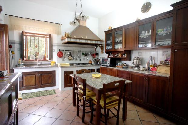 Muratore kitchen
