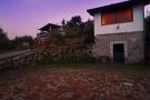 The trattoria sunset
