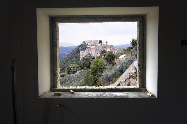 View - bedroom 2