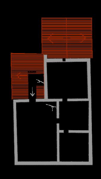 Floorplan loft space