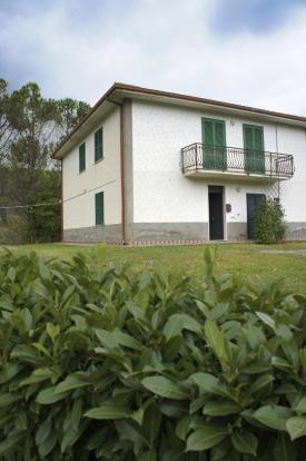 Villa Sant' Angelo