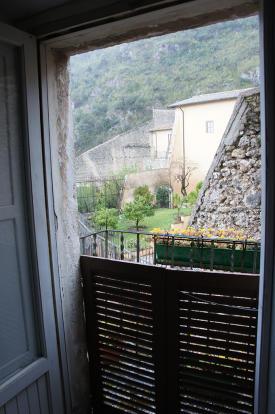 View -convent garden