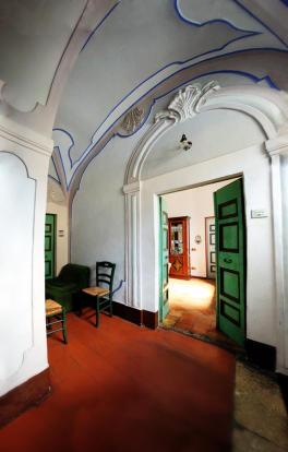 2. Front Door