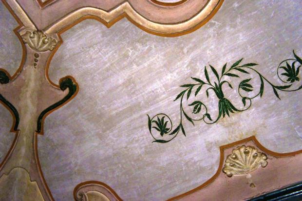 9. Ceiling Detail