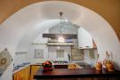 16. Lower Kitchen