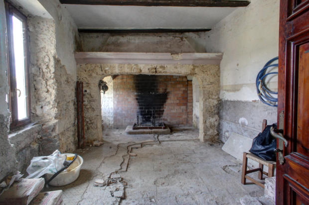 8. Medieval Fire
