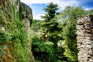 10. Castle Walls