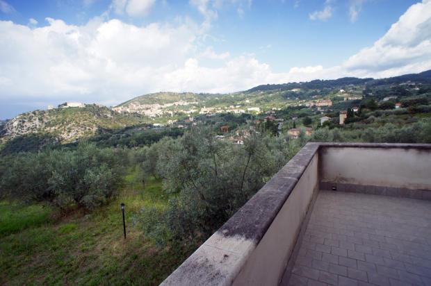 6. Terrace