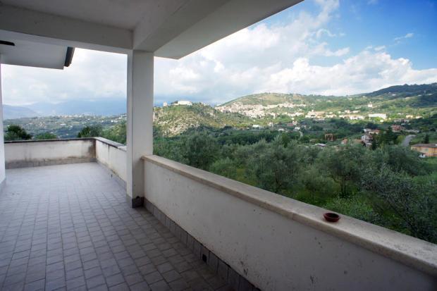 4. Terrace