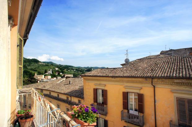 7. Balcony View