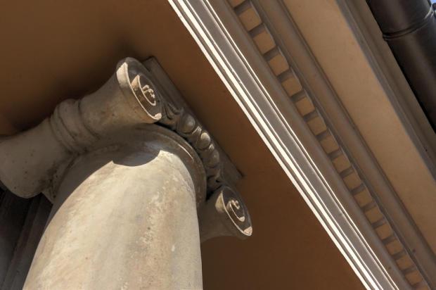 8. Balcony Detail