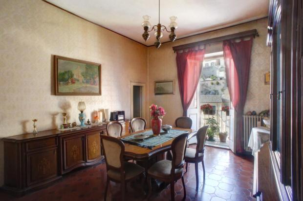 9. Dining Room