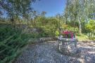 Garden - well