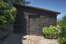 Garden shed