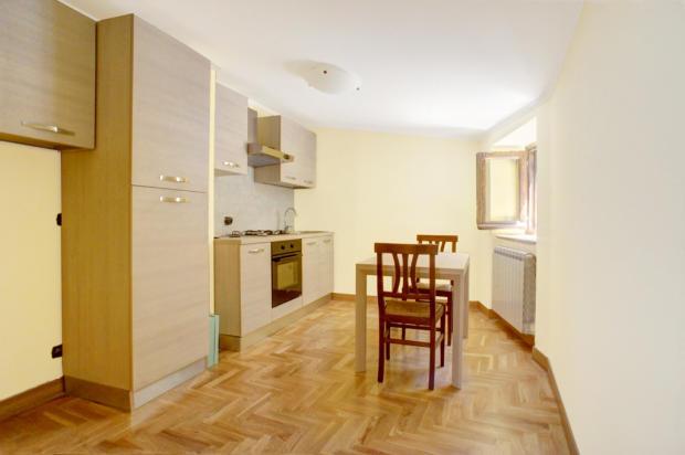 12 Upstairs Kitchen