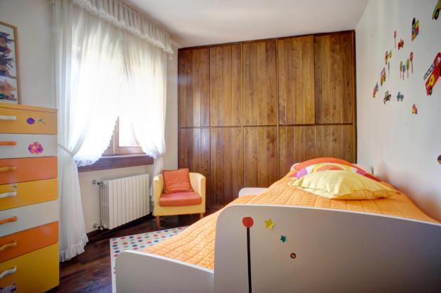 Guest bunk beds