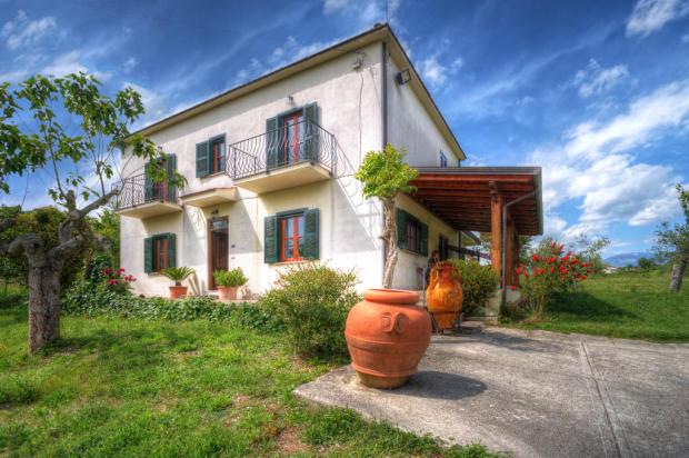 Casa La Favola