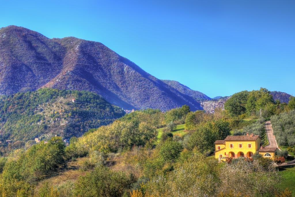 Country House in Atina, Frosinone, Lazio