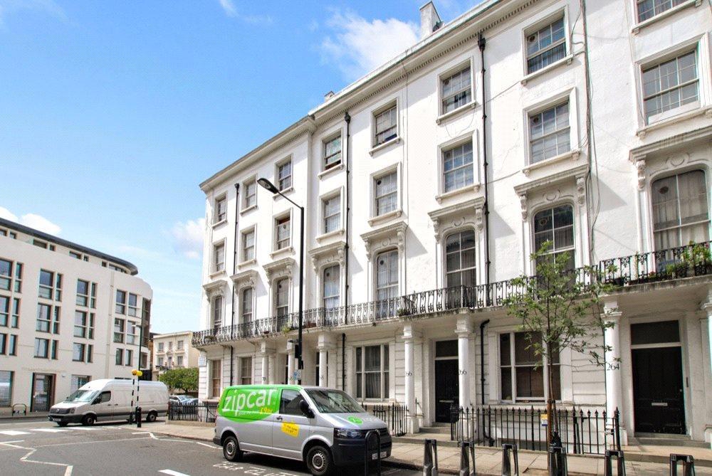 Studio apartment for sale in gloucester terrace london for 125 the terrace wellington