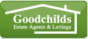 Goodchilds Estate Agents and Lettings Ltd, Wednesfield logo
