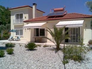 2 bedroom Detached Bungalow for sale in Mugla, Fethiye, Üzümlü