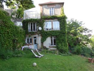 Avallon house